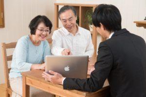 資産運用と投資信託